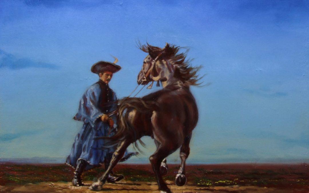 A ló bűvöletében