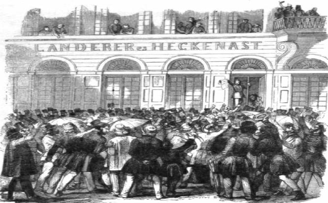 Történet a történetben – A Kossuth utca 3. szám története I.