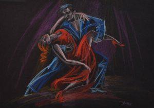 Boros Attila - Csak egy tánc volt